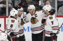 Brian Murphy: Blackhawks' Jonathan Toews torments Wild again
