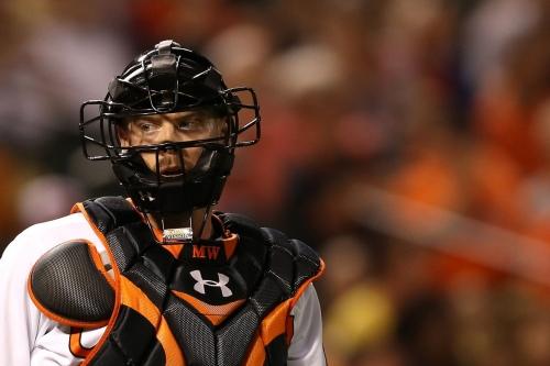 Tampa Bay Rays News and Links - Waiting on Matt Wieters