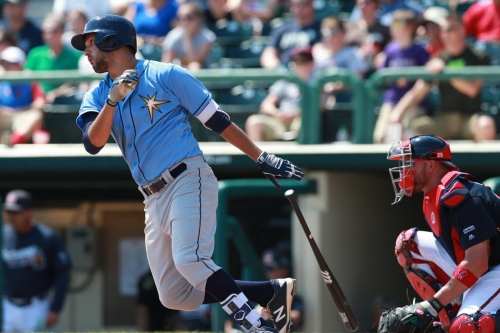 Rays 2017 Top Prospects by Position: Third Base