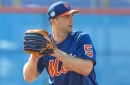 David Wright won't start playing third until at least mid-March