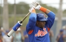 All systems go for Mets' Yoenis Cespedes at spring training (PHOTOS)