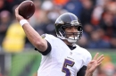 Ravens Mailbag: The offseason is heating up