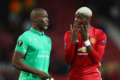 Saint-Étienne vs. Manchester United 2017 live stream: Time, TV schedule and how to watch Europa League online
