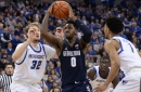 Preview: Georgetown vs DePaul