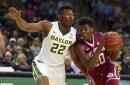Oklahoma Sooners Basketball: Sooners Fall Short Against Baylor, 60-54