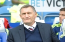 Tony Mowbray named Blackburn Rovers head coach and joins up with ex-Middlesbrough players