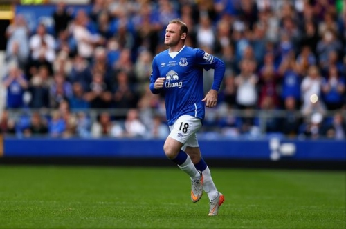 England duty caused Wayne Rooney to quit Everton, now could it lead him back?