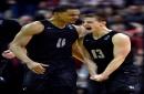Rexrode: How Vanderbilt went from nowhere to NCAA bid contender