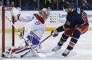Canadiens vs. Rangers Game Recap: Taking Two on Broadway