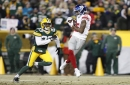 3 in-house options Giants could use to replace Victor Cruz