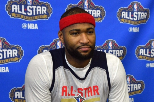 DeMarcus Cousins Will Not Be A Raptor (For Now)