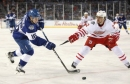 NHL Rumors: Toronto Maple Leafs and Detroit Red Wings