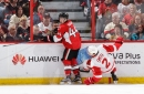 Reports indicate Red Wings taking bizarre stance with trade calls
