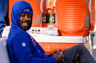 Why it matters that Bills QB Tyrod Taylor reportedly has a clean bill of health