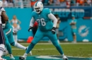Miami Dolphins: Breaking Down Possible Branden Albert Trade