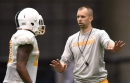 Tennessee receivers coach Zach Azzanni leaving Vols for NFL