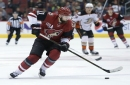 NHL teams expected to pick up trading pace over next week