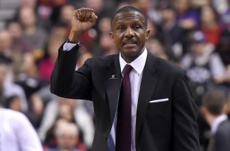 Dwane Casey Must Solidify Rotation For Toronto Raptors