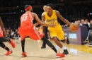 Trade Reaction: Rockets Receive Lou Williams From Lakers