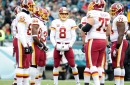 Check out their 2017 free agents: Washington Redskins can easily afford to sign Kirk Cousins, but should they?