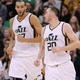 Utah Jazz: Analyzing the team's schedule with 25 games remaining in the regular season