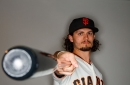 The lessons we learned from this year's Giants photo day