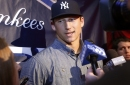 Yankees' Baby Bombers dish about dinner with Derek Jeter