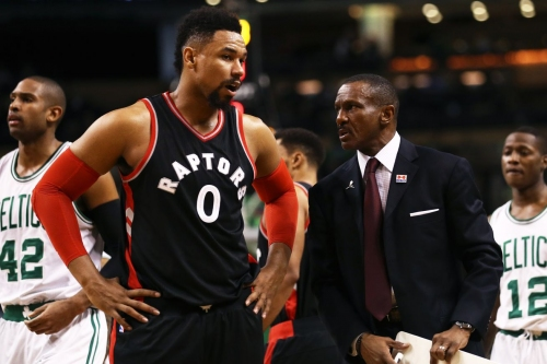 Poll: Will the Raptors make another trade before the deadline?