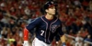Fantasy Baseball Mock Draft: Trea Turner Falls and Giancarlo Stanton Rises