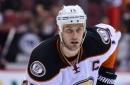 Bruins, Ducks pushing for NHL playoffs