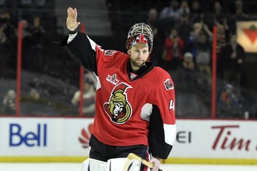 Ottawa Senators Ups and Downs: Weeks 18 and 19