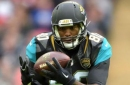 AP source: Tight end Julius Thomas passes physical with Miami Dolphins