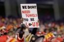 Chiefs still listed high on Tony Romo odds