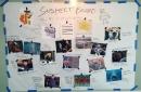 Tom Brady's stolen jersey suspect board includes Lady Gaga, Gollum, Crab People