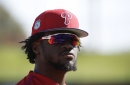 Herrera among the players in Phillies' new core The Associated Press