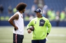 What Colin Kaepernick could gain from a year behind Russell Wilson