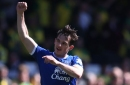 Leighton Baines closes in on Everton milestone and admits: 'It's pretty amazing'
