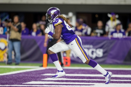 Steelers should take a look at Cordarrelle Patterson in free agency