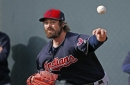 Eyes on prize: Indians nervous about Miller pitching in WBC The Associated Press