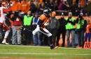 Broncos decline comment on allegations that Emmanuel Sanders lied to team
