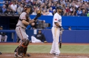 Blue Jays tee off on no-pitch intentional walks
