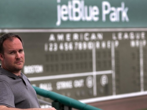 Red Sox are retiring Carmine for a new analytics system