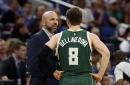 Trade Deadline Thread: Milwaukee Standing Pat, or Preparing a Big Splash?