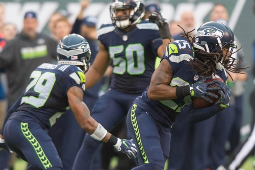 PFF analysis has Richard Sherman as third-best CB at defending post and corner routes