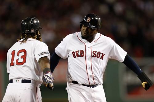 Hanley Ramirez tells Red Sox fans everyone must move on from David Ortiz