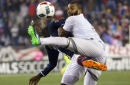 The Revolution Starters Hand a Beating to the Sporting KC Backups