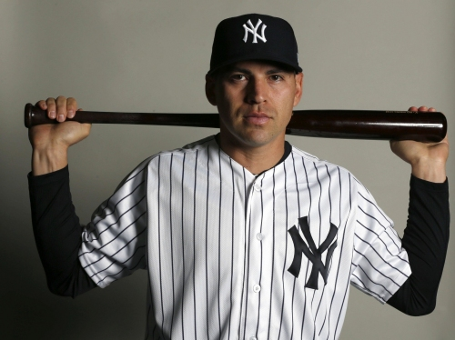 Does Yankees' Jacoby Ellsbury feel pressure to live up to $153 million?