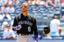Kiszla: Carlos Gonzalez contract talks going nowhere, Rockies show little urgency to keep him beyond 2017