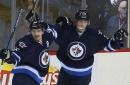 Scheifele, Laine a special combo for Winnipeg Jets