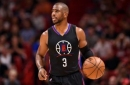 Clippers PG Chris Paul (thumb) medically cleared to return ahead of schedule
